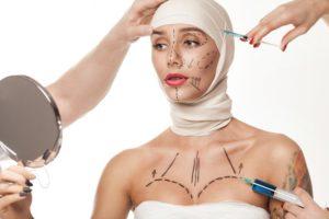 Экспертиза пластической операции
