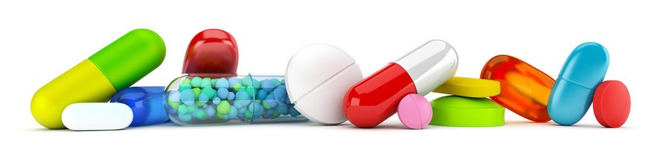 фармацевтическая экспертиза рецептов и таблеток