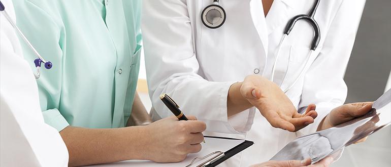 Независимая комиссионная медицинская экспертиза